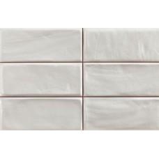 Плитка  CLAY WHITE PREINCISION 25х40