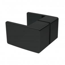 душевая кабинка Volle De la Noche 120x90 см 10-40-195R-black с Nano покрытием