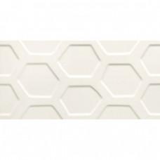 Плитка Tubadzin All in white Sciena White 1 STR 29.8 x 59.8