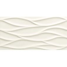 Плитка Tubadzin All in white 3 STR 29,8x59,8