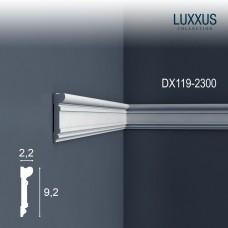 Молдинг Orac Decor DX119-2300
