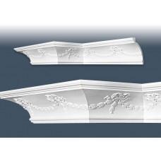 карниз с орнаментом orac decor c218