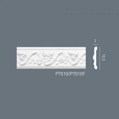 молдинг с орнаментом orac decor p7010