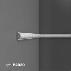 Молдинг Orac Decor P2020
