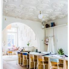 розетка потолочная orac decor r11
