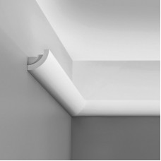 Карниз для скрытого освещения Orac Decor C.362