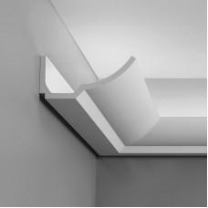 карниз для скрытого освещения  ORAC Decor C351 LUXXUS