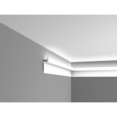 карниз для скрытого освещения Orac C382