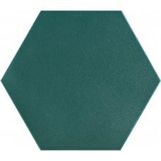 Плитка 19.8x22.8 Hexagonos Jubilee Mayfair Vert