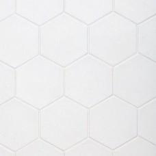 Плитка 19,8*22,8 Hexagonos Mayfair Blanco