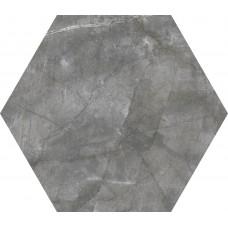 Плитка  HEX PULPIS ZINC (25х25)