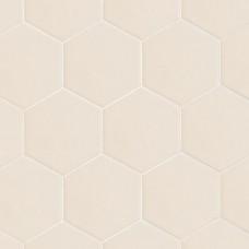 Плитка 17,5*20 Hexatile Crema Mate 20553