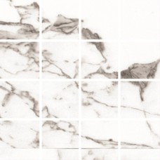 Мозаїка 30*30 Malla Venato Blanco Leviglass