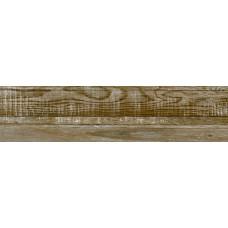 Плитка 22,5*90 Woodstock Almond Nat Rect
