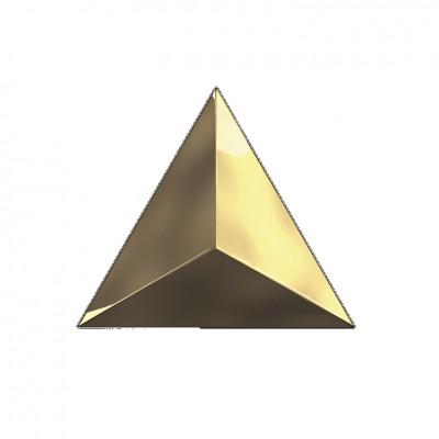 Декор 15*17 Level Gold Glossy