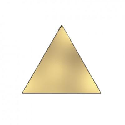 Декор 15*17 Layer Gold Glossy
