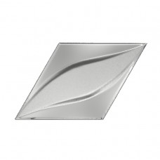 Декор 15*25,9 Blend Silver Laser Glossy