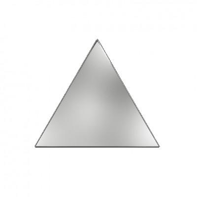 Декор 15*17 Layer Silver Glossy